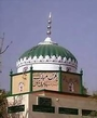 A view of mausoleum of Hazrat Baba Mian Channu